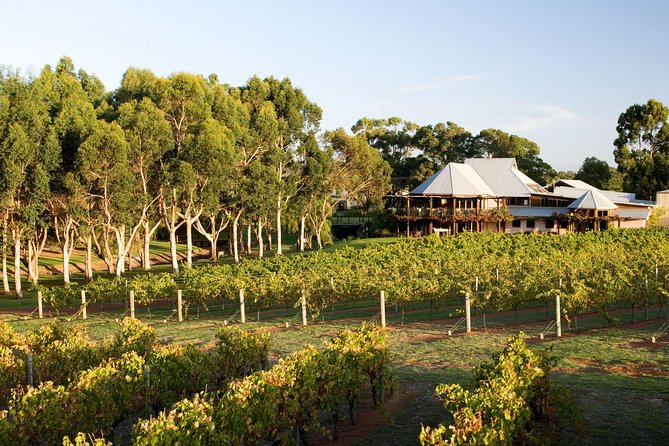 Margaret River and Geographe Bay Region Day Trip from Perth - Accommodation Resorts