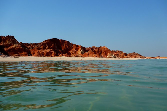 Explore Cape Leveque and Aboriginal Communities from Broome with Optional Scenic Flight - Accommodation Resorts