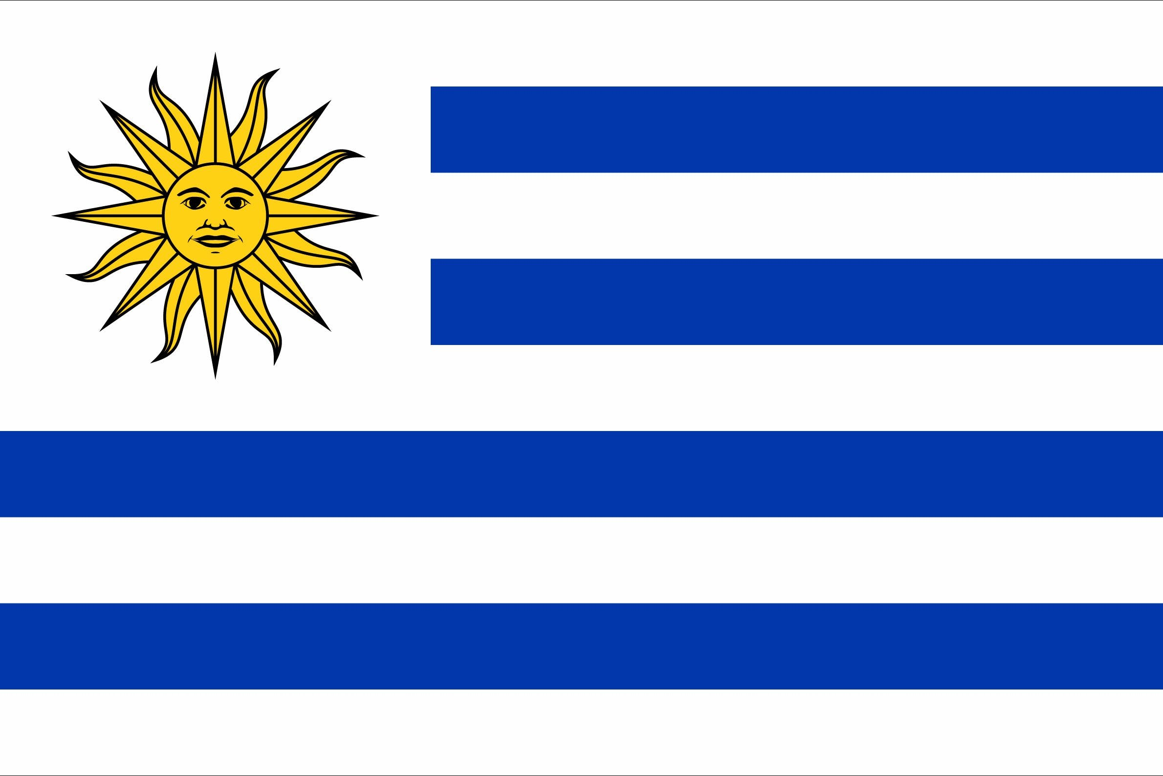 Uruguay Embassy of - Accommodation Resorts