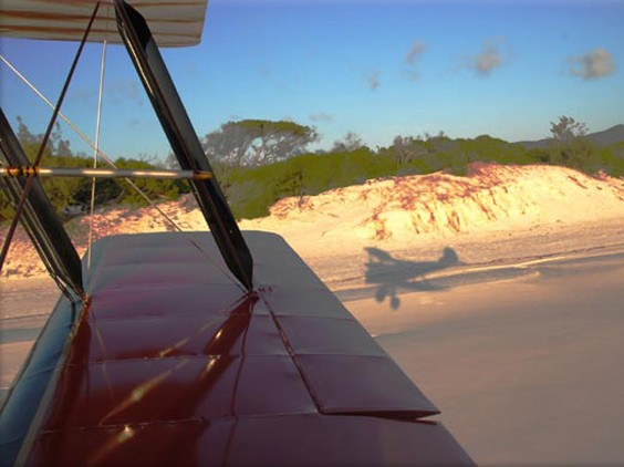 Tigermoth Adventures Whitsunday - Accommodation Resorts