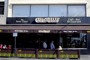 Chapelli's - Accommodation Resorts