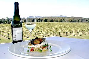 Rochford Winery Restaurant - Accommodation Resorts