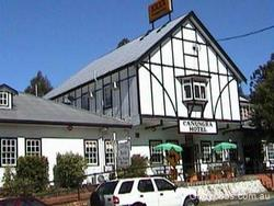 Canungra Hotel - Accommodation Resorts