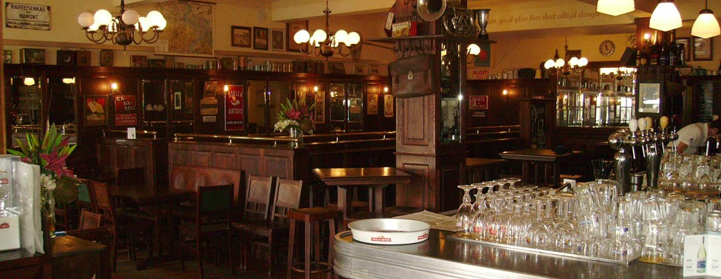 Belgian Beer Cafe Little Brussels - Accommodation Resorts
