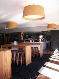The Oxford Bathurst - Accommodation Resorts