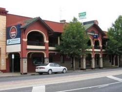 Commercial Hotel Benalla - Accommodation Resorts