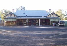 Ballimore Inn Hotel - Accommodation Resorts