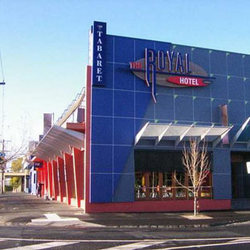 Royal Hotel Essendon - Accommodation Resorts