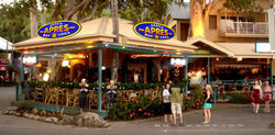 Apres Beach Bar  Grill - Palm Cove - Accommodation Resorts