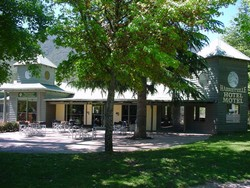Harrietville Hotel Motel - Accommodation Resorts