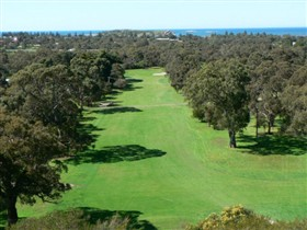 Victor Harbor Golf Club - Accommodation Resorts