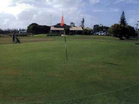 Port Macdonnell Golf Club - Accommodation Resorts