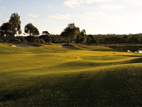 McCracken Country Club Golf Course - Accommodation Resorts