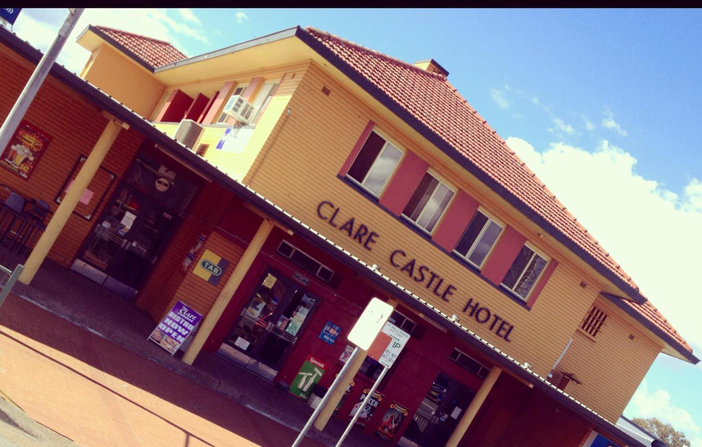 Clare Castle Hotel - Accommodation Resorts