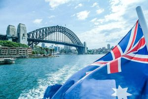Australia Day Lunch and Dinner Cruises On Sydney Harbour with Sydney Showboats - Accommodation Resorts