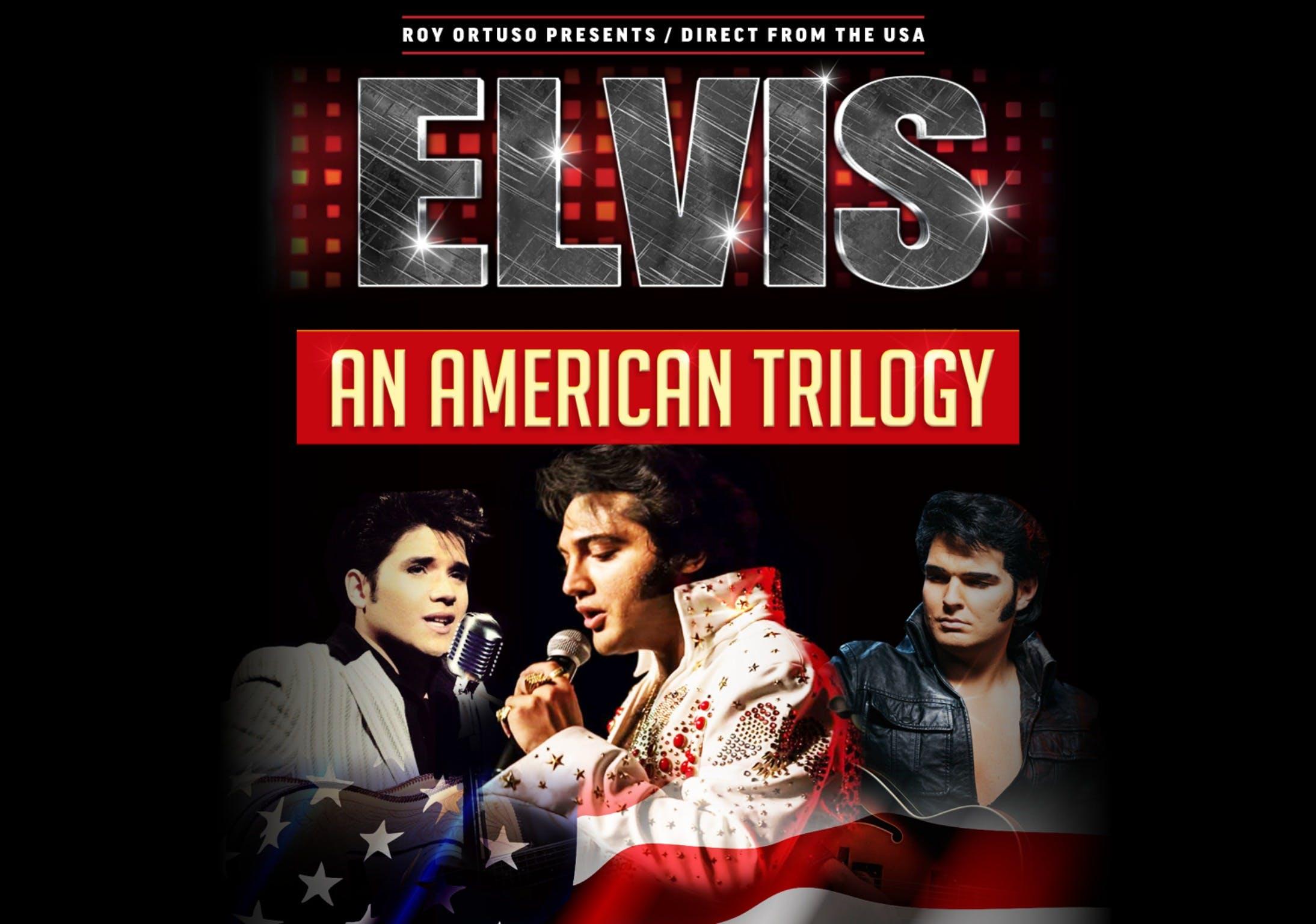 Elvis - An American Trilogy - Accommodation Resorts