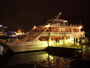 Halloween Party Cruise - Accommodation Resorts