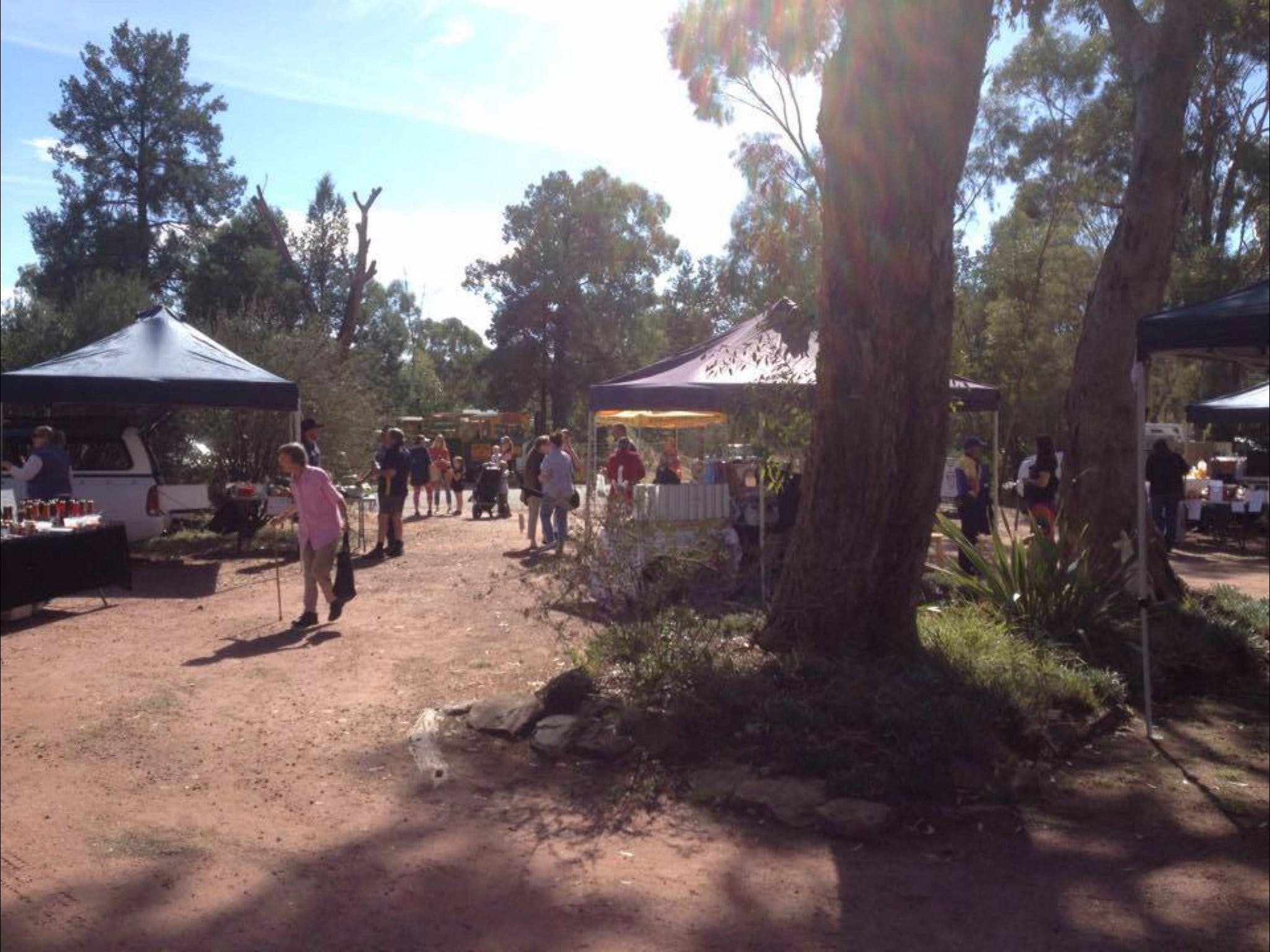 Narrandera Farmers Market - Accommodation Resorts