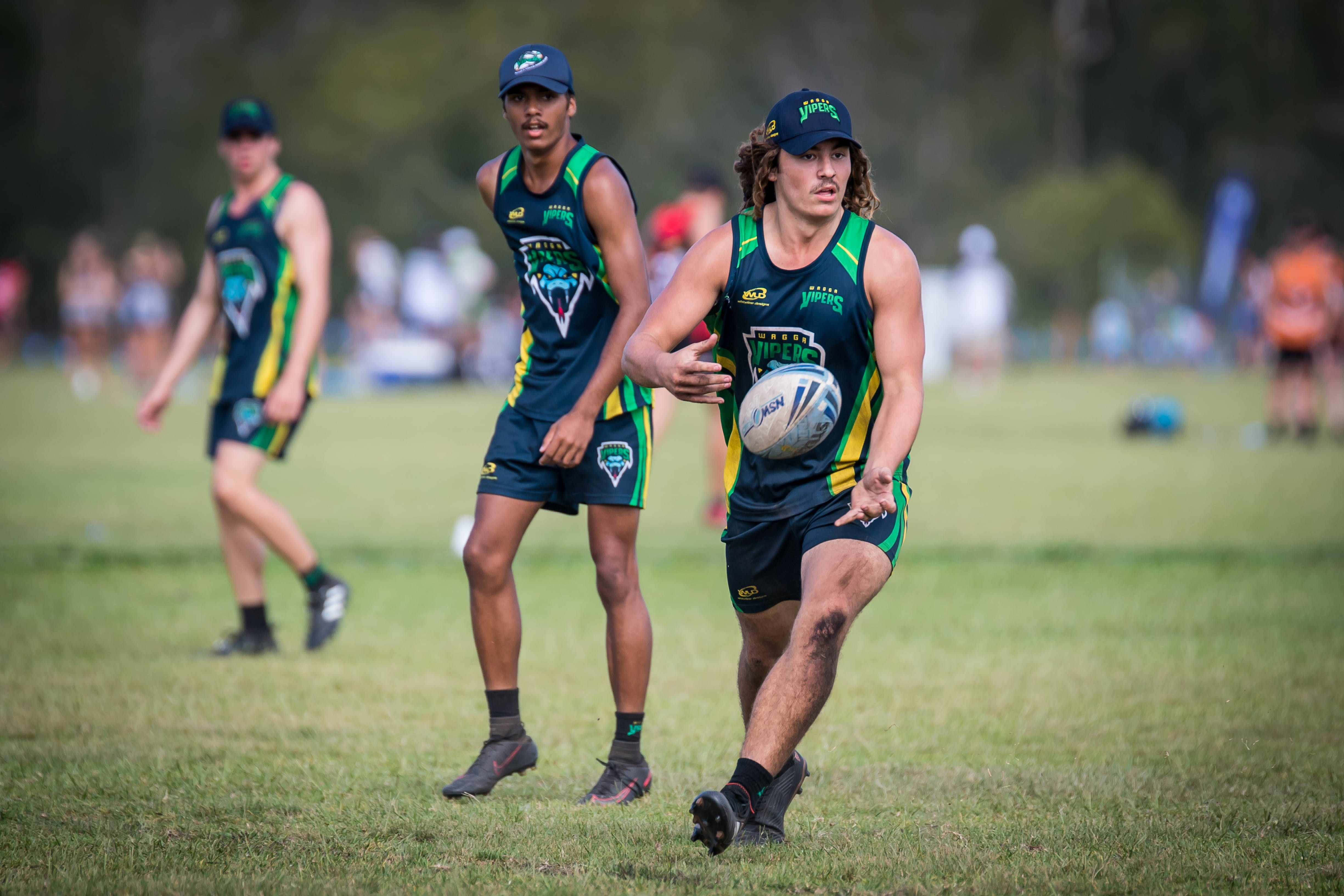 NSW Touch Junior State Cup Southern Conference - Accommodation Resorts