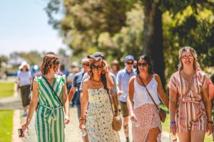 Perricoota Pop and Pour Festival - Echuca Moama - Accommodation Resorts