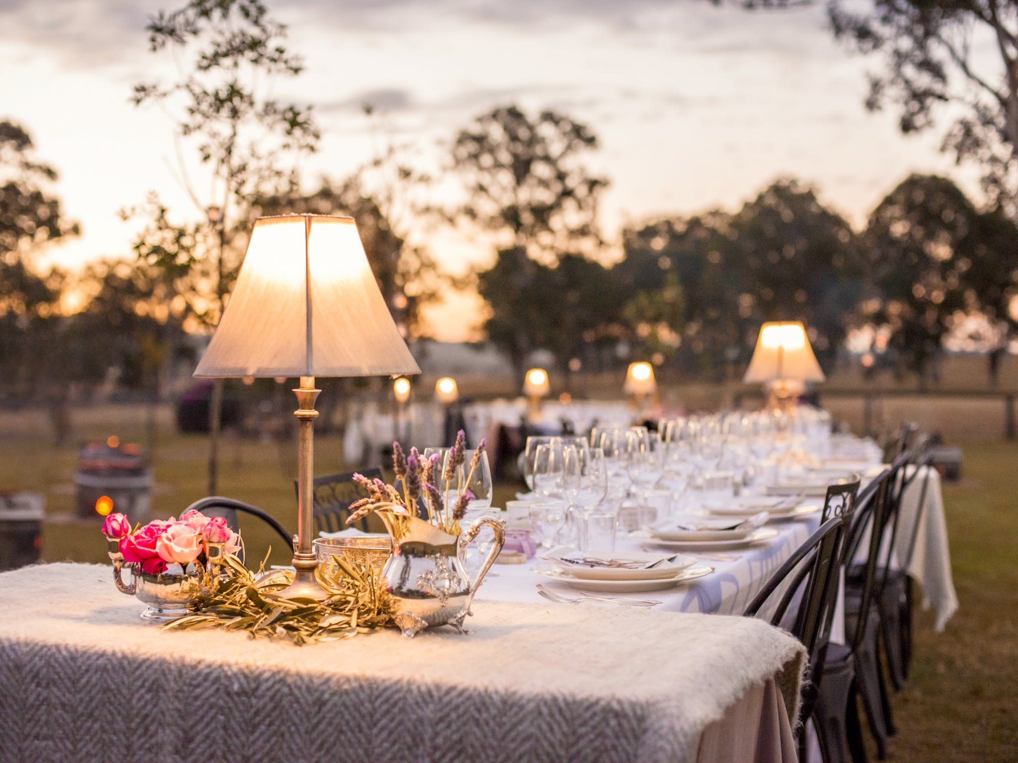 Scenic Rim Eat Local Week - Accommodation Resorts