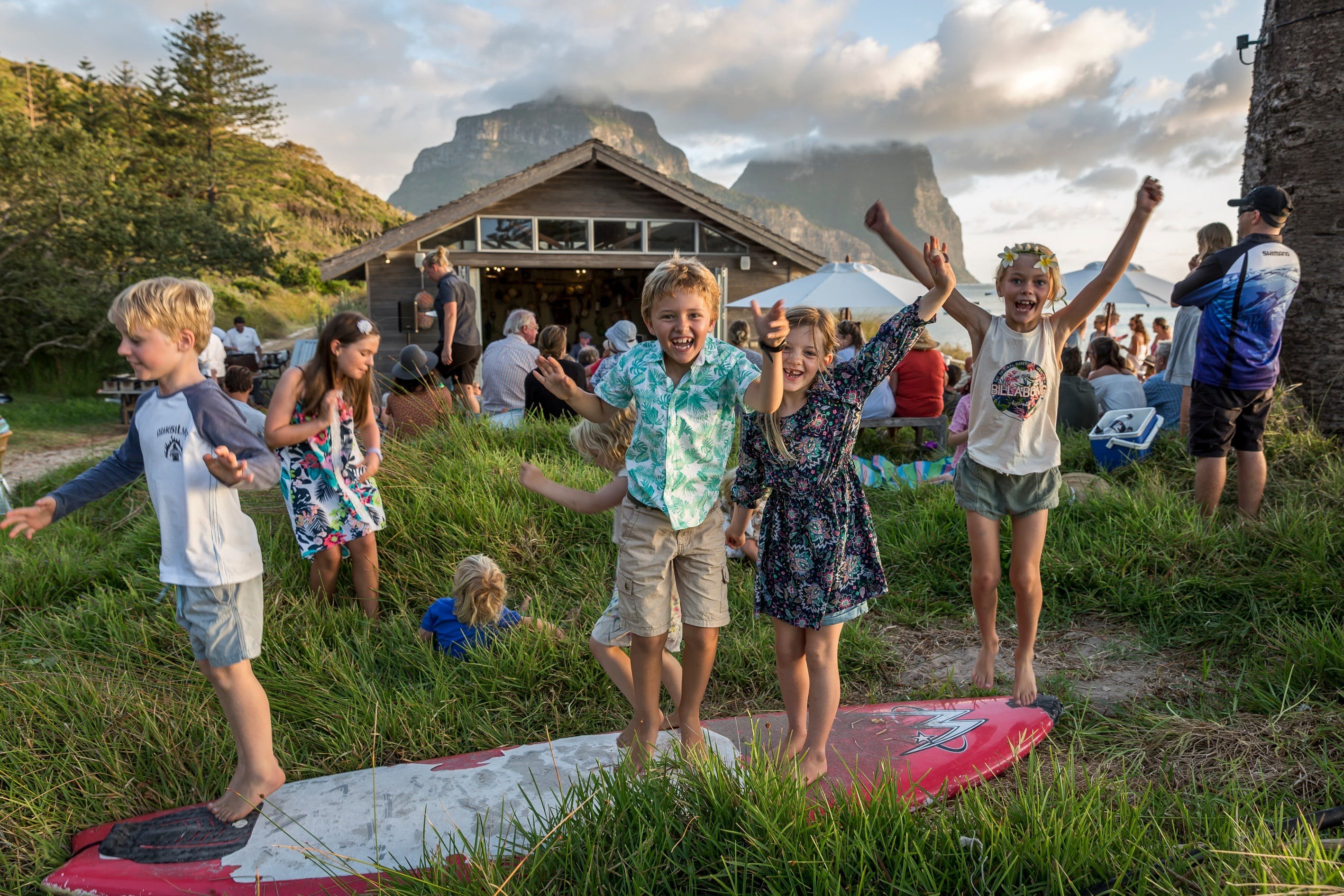 Spring Festival of Lord Howe Island - Accommodation Resorts