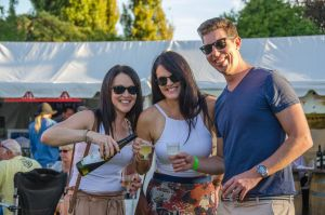 Stanthorpe Apple and Grape Harvest Festival - Accommodation Resorts