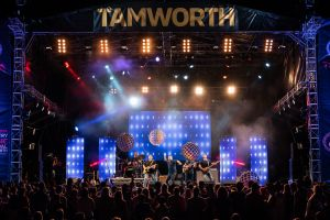Toyota Country Music Festival Tamworth - Accommodation Resorts
