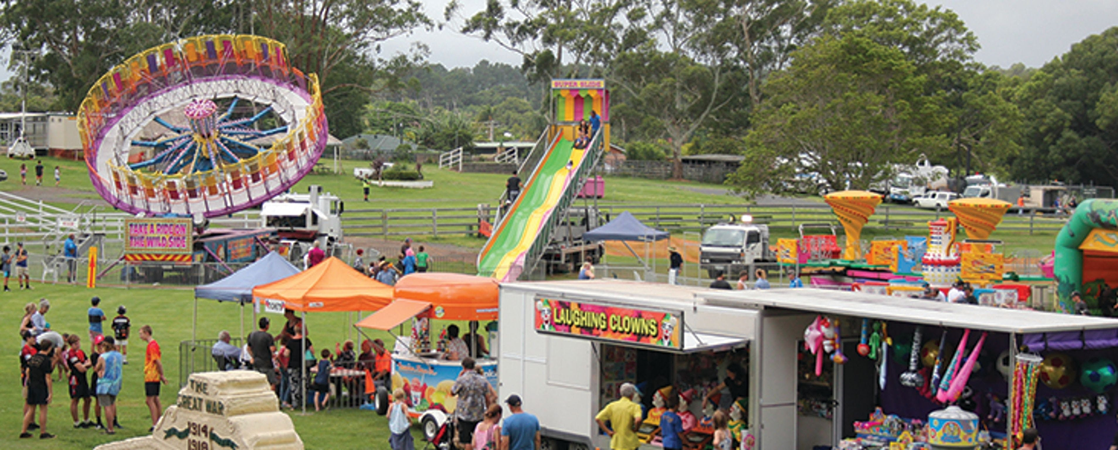 Alstonville Agricultural Society Show - Accommodation Resorts