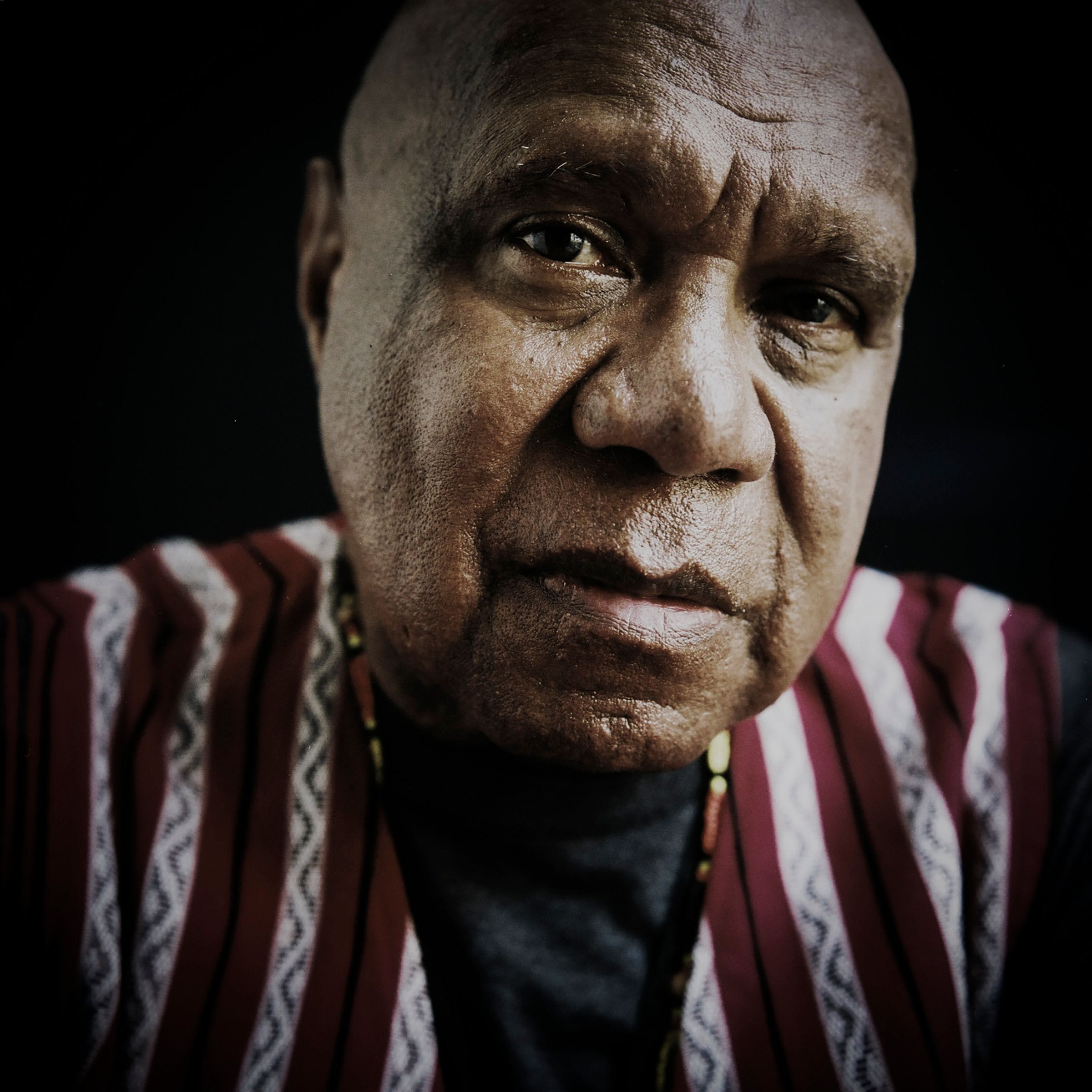 Archie Roach Tell Me Why - Accommodation Resorts