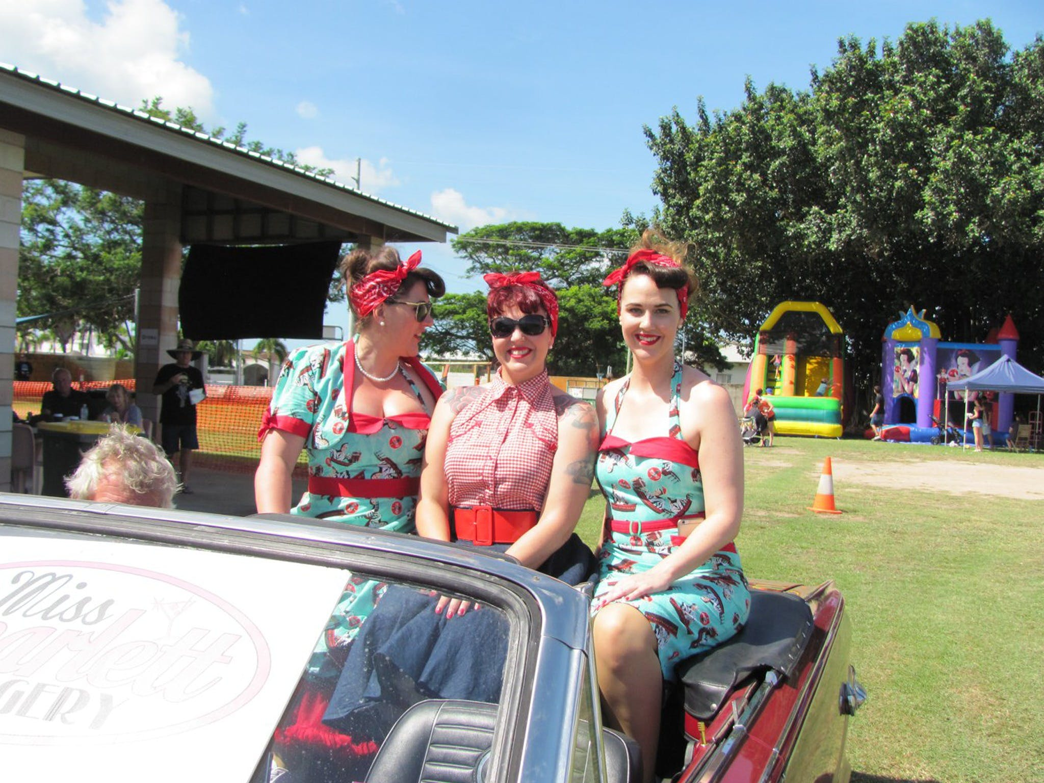 Burdekin Auto Festival - Accommodation Resorts