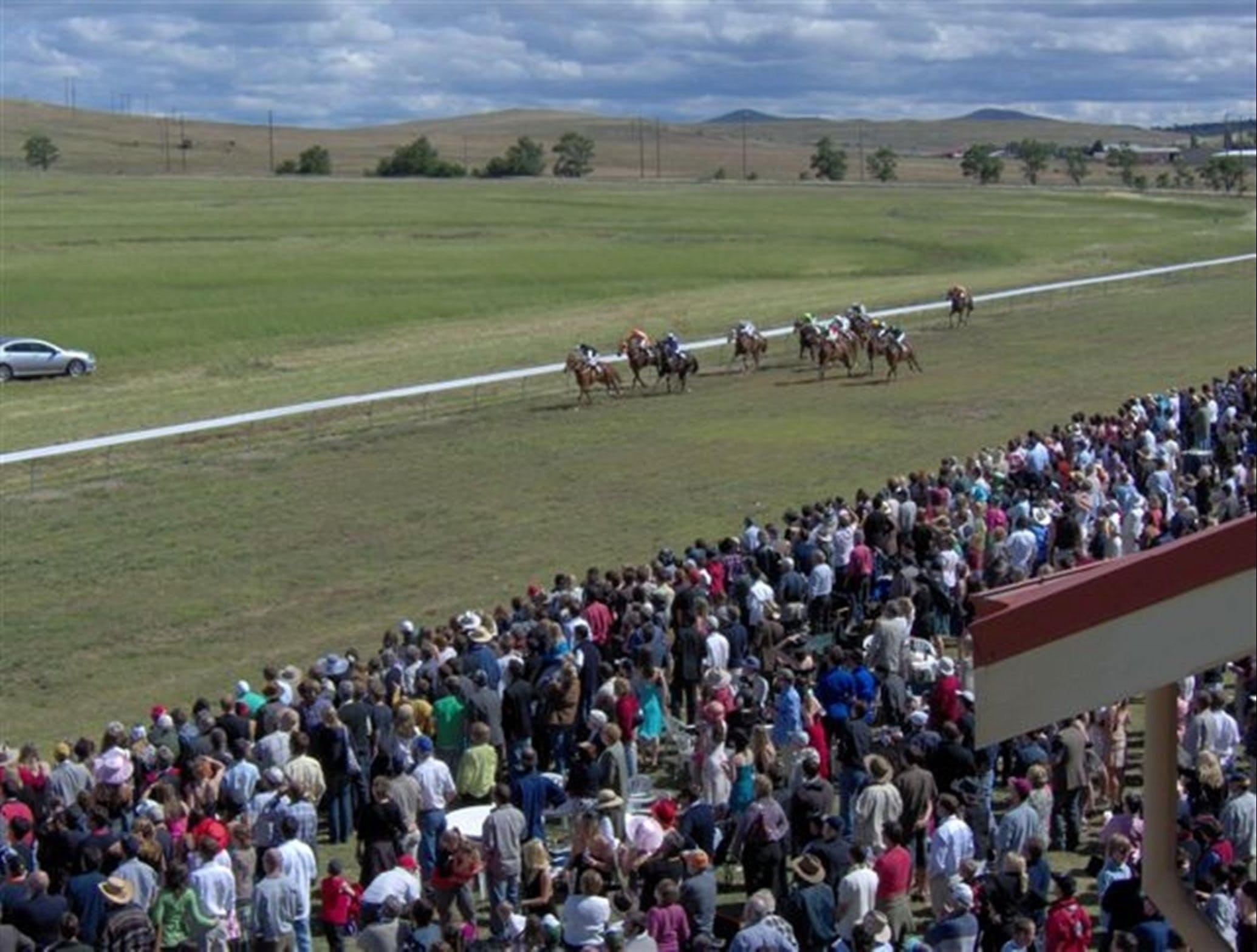 Cooma Sundowners Cup - Accommodation Resorts
