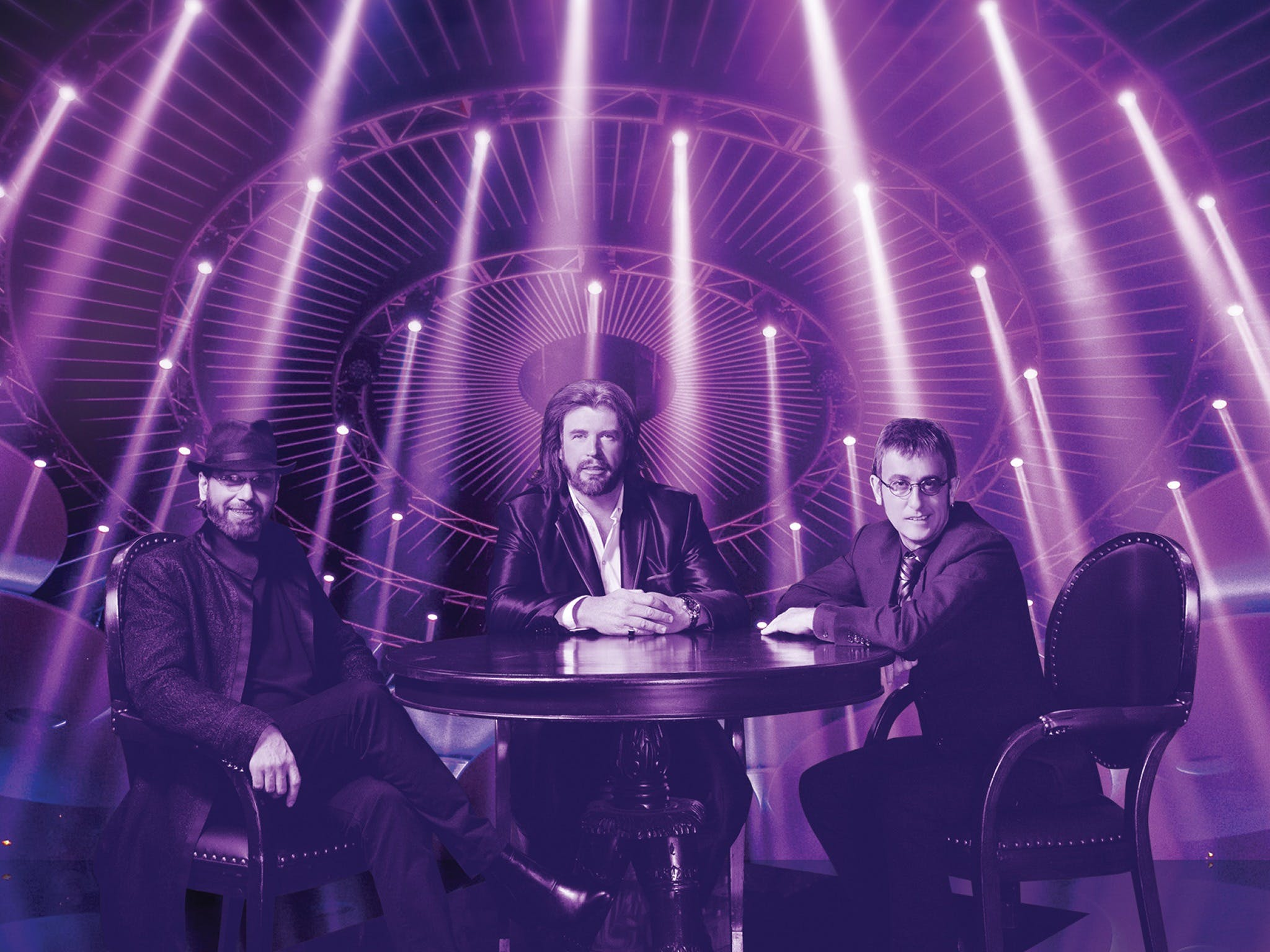 The Australian Bee Gees Show - 25th Anniversary Tour - Sale - Accommodation Resorts