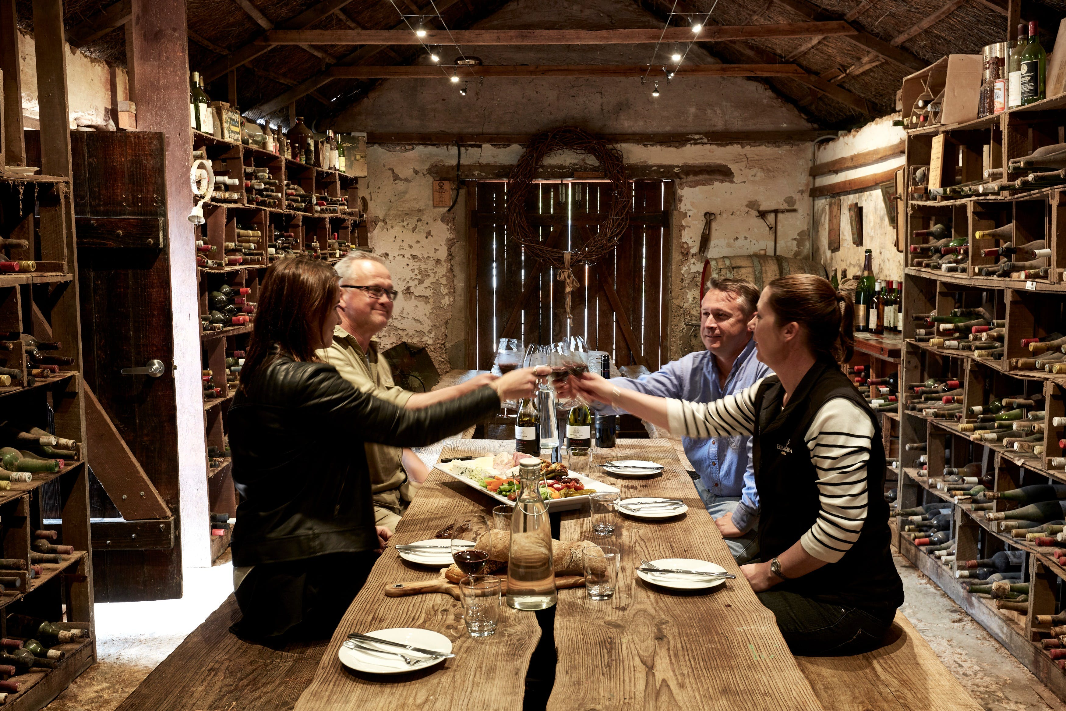 Coonawarra Cellar Dwellers - Accommodation Resorts