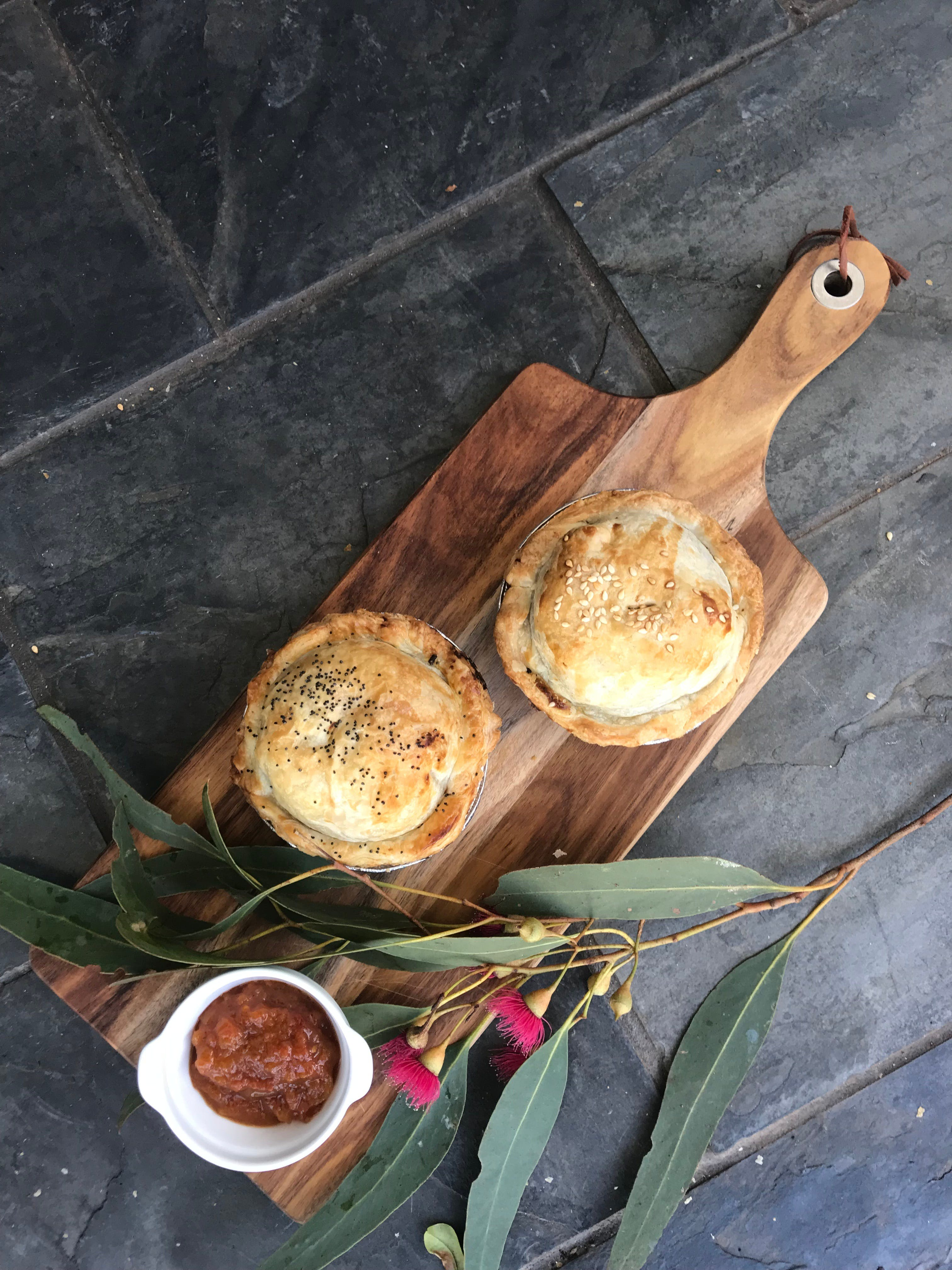 Aged Wine and Vintage Pies - Accommodation Resorts