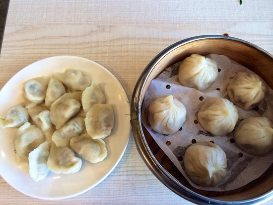 CBD Dumpling House - Accommodation Resorts