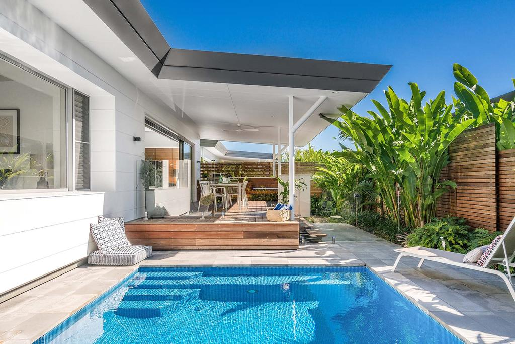 A PERFECT STAY - Kaylani Cove Byron Bay