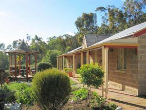 Riesling Trail  Clare Valley Cottages - Accommodation Resorts