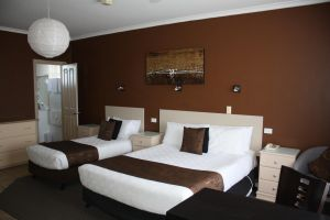 Lakeview Motel and Apartments - Accommodation Resorts