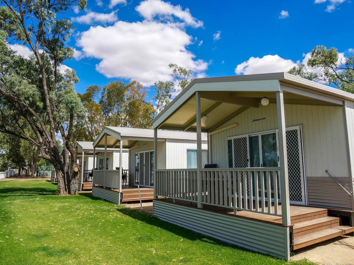 Waikerie Holiday Park - Accommodation Resorts