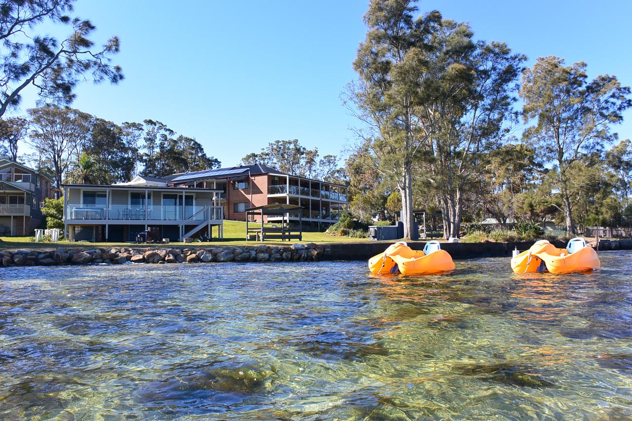 Dungowan Holiday Accommodation - Accommodation Resorts