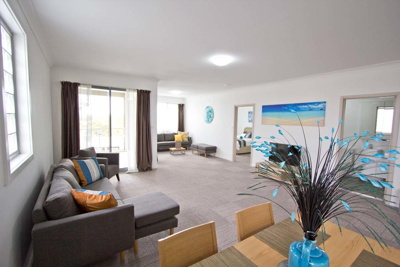 Morisset Serviced Apartments - Accommodation Resorts