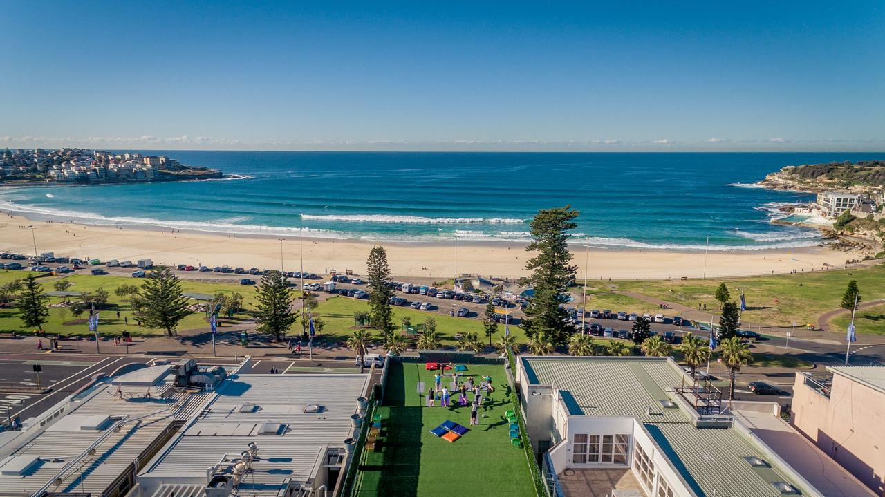 Wake Up Bondi Beach - Accommodation Resorts