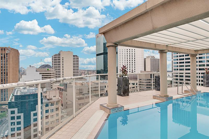 Wyndel Apartments Sydney CBD - Bond - Accommodation Resorts