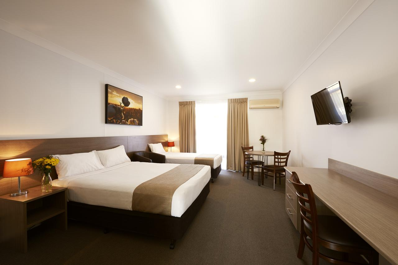Adelong Motel - Accommodation Resorts