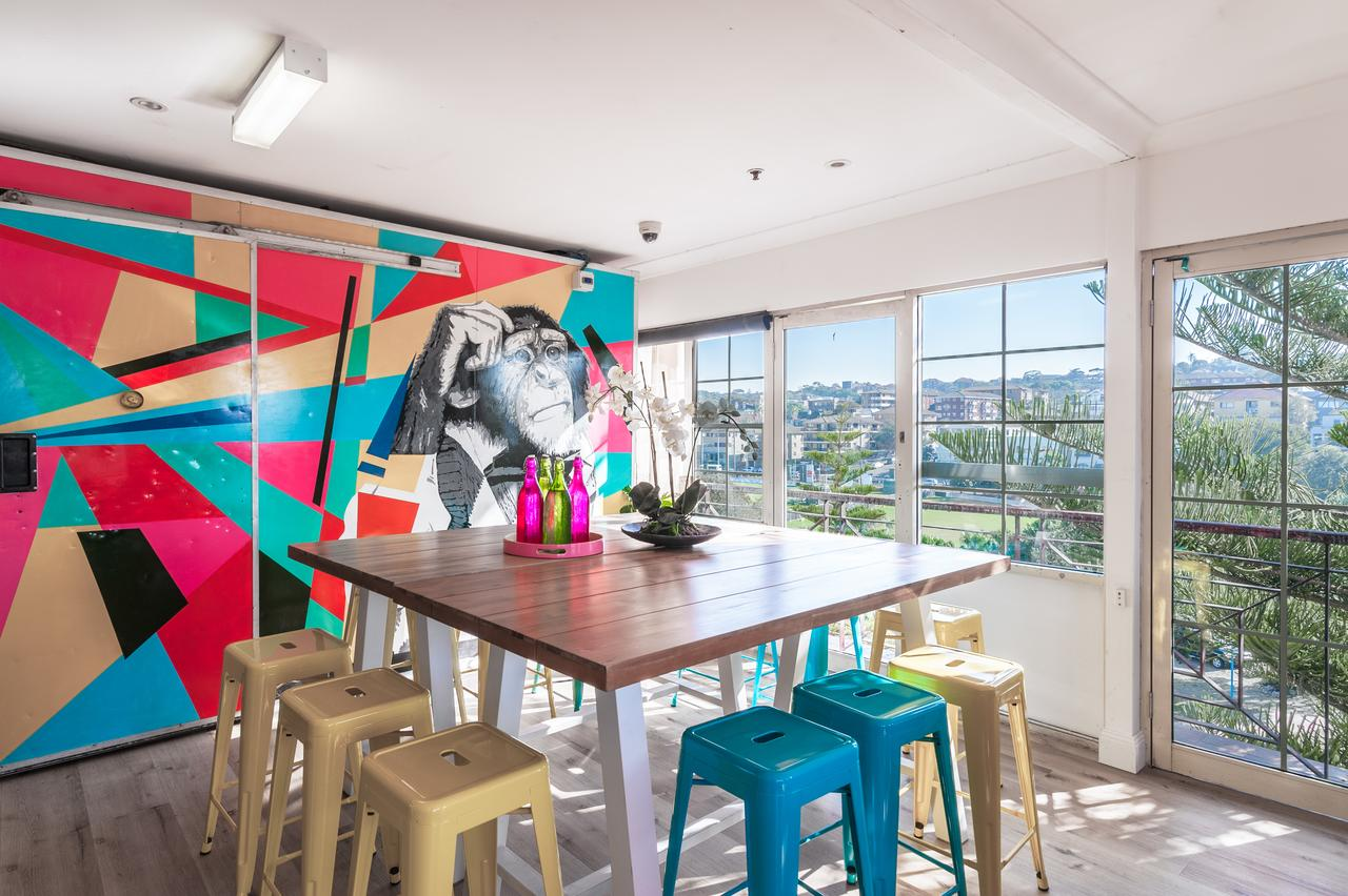 Mad Monkey Coogee Beach - Accommodation Resorts