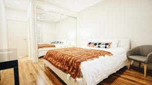 Cozy 5 Bed House in Sydney - Accommodation Resorts