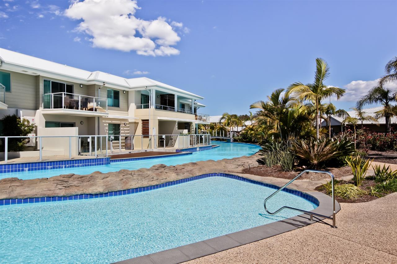 Pacific Blue Salamander Bay - Accommodation Resorts