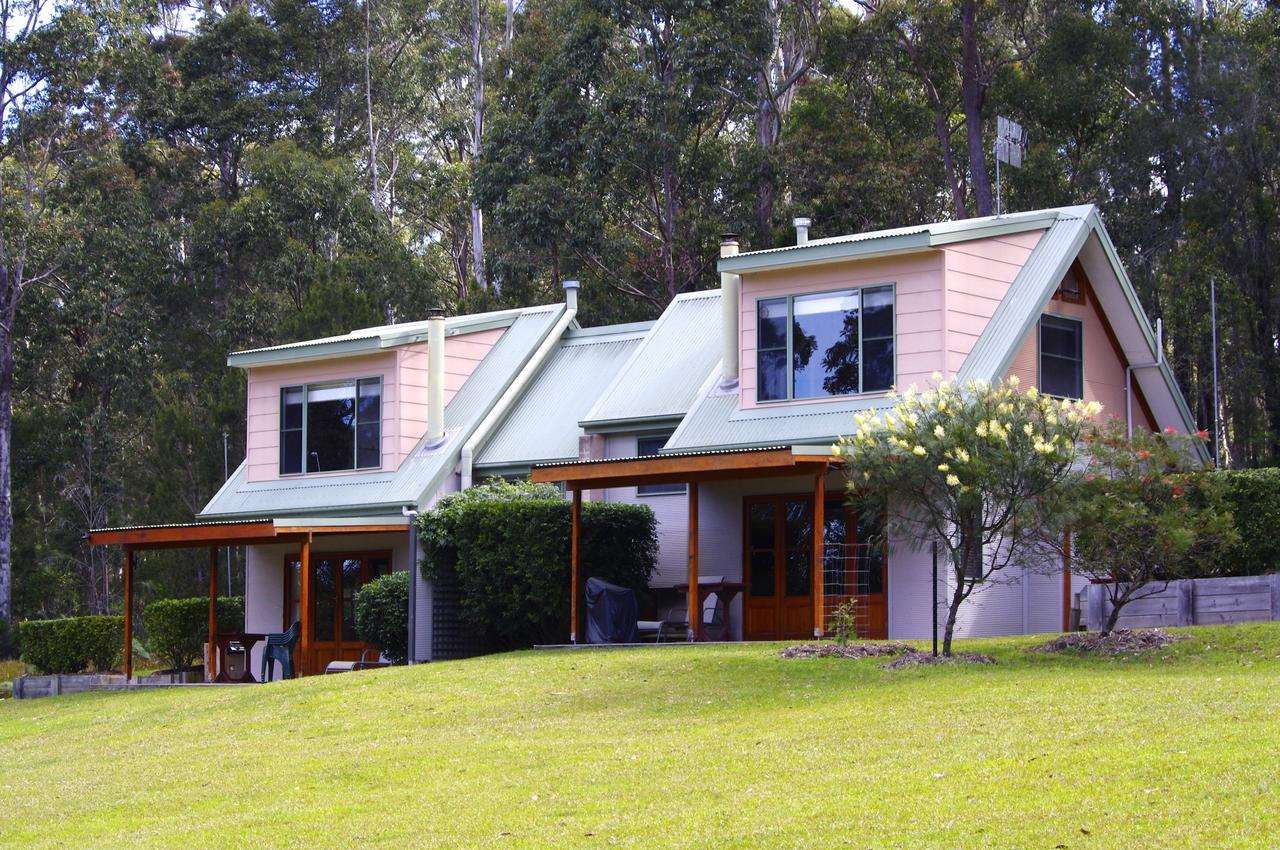 Bawley Bush Retreat and Cottages - Accommodation Resorts