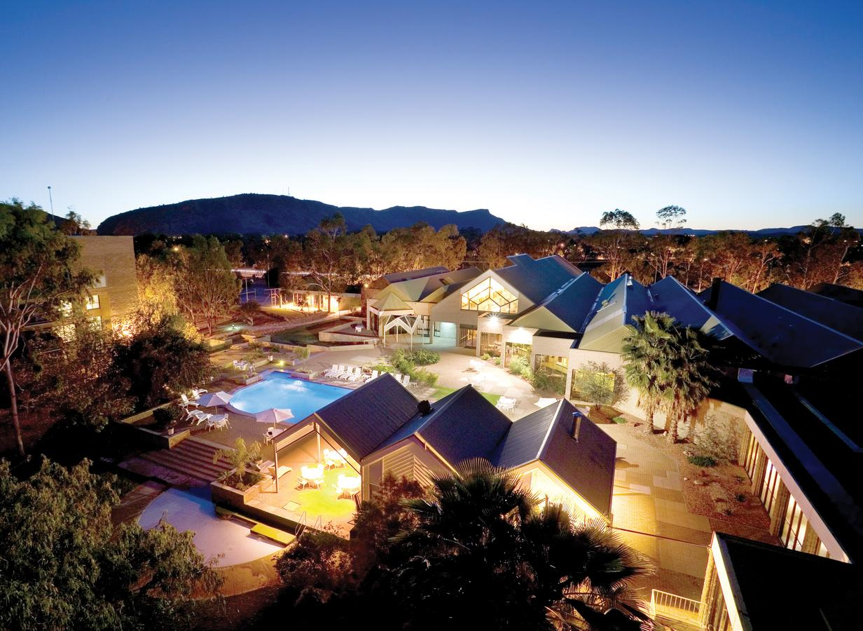 DoubleTree by Hilton Alice Springs - Accommodation Resorts